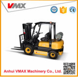 Supply Vmax 2 Ton LPG Engine Power Pullet Forklift Truck