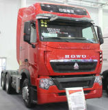 HOWO T7h 430HP 6X4 Tractor Truck