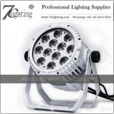 12X12W RGBW Outdoor LED PAR with IP65 Rated