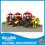 2014 Outdoor Playground Slides (QL14-025A)