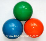 Customized Colorful Rubber Pet Ball