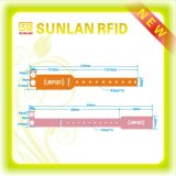 10 Years Specialized UHF RFID Wristband for Water Park, Cruise