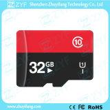 High Quality Real Capacity 32GB Class 10 Micro SD Memory Card (ZYF6013)