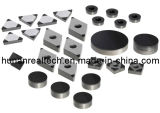 Solid PCBN Insert and Welding PCD Insert, New Brazed CBN Turning Inserts