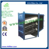 Ccaf Industrial Cartridge Dust Collector