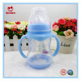 180ml Popular Feeding Bottle with Base and Handle