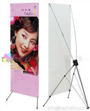 Economic Durable Easy Moving Portable Display X-Banner Stand