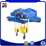 7.5-22.5 M Lh Model Electric Hoist Overhead Crane for Workshop