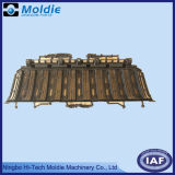 Big Size Plastic Part Made in Ond Cavity Mold