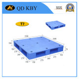 T7 Plastic Double-Sided Flat Pallet Tray