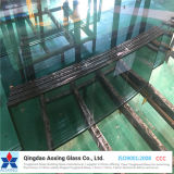 Clear/Tinted/Reflective/Toughend/Laminated/Low E Insulated Glass
