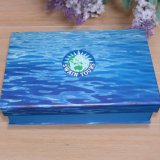Fine Cardboard Gift Box Packing Box with Customized Size and Color