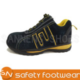 Trainer Safety Shoes with Steel Toe Cap (SN1582)