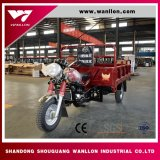 Food Farmer Use Cargo Box Tricycle Motorcycle