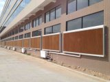 Cellulose Cooling Pad/cooling media/ evaporative cooling pad