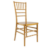 Gold PC Chiavari Chair for Wedding and Event
