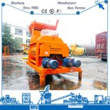 High Quality Js1000 Ready Mixed Concrete Mixer 50m3/H Price for Sale