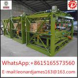 Film Faced Plywood Making Machine Servo Motor Core Veneer Splicing Machinery