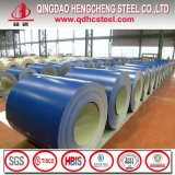 Dx51d+Z Construction Applied Color Coated Galvanized Steel Coil