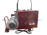 Air Breathing Cylinder Filling Pump for Scba