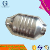 OEM Stainless Steel Deep Draqing Parts