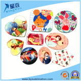 Hot MDF Fridge Magnets for Sublimation