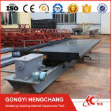 Gold Mining Gravity Separator 6s Shaking Table for Sale