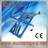 Lxd-60 Scissor Car Lift Portable Machine