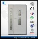 Fangda Double Leaf Steel Door Reasonable Price