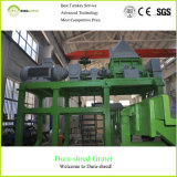 Dura-Shred 100% Environmental Grinder for Waste Tire (TR2663)