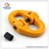Forged G80 Alloy Steel European Type Connecting Link