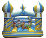 2015 New Style Inflatable Castle Climbing QQ14293-12