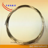Thermocouple wire Noble metal Platinum wire for thermocouple using (type B/R/S)