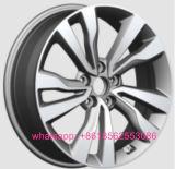 Car Aluminum New Alloy Wheel Rim Via Jwl for Chery