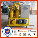 Double Stages Transformer Oil Purifier