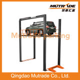 Auto Mutrade Parking OEM Mechanical Vertical Lifting Pallet Floor to Floor Parking Equipment