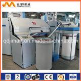 Nonwoven Machine of Single Cylinder Double Doffer Carding Machine
