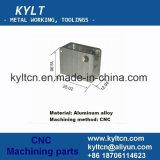 Precision CNC Machining Aluminum Alloy Metal Parts/Workpieces