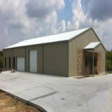 Galvanized Building Steel House with Ce Certification