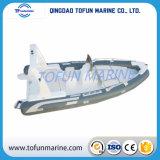7.3m Hypalon Inflatable Rib Boat (RIB730)