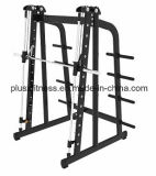 J30024 Smith Machine/Gym Equipment/Bodybuilding/Fitness/Commercial Use/Sports Machine