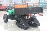 Four Colors Farm ATV with 10/12 Inch Snow Tire Chinese Supplier