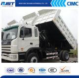 10-15 Ton 4X2 180HP JAC Dump Truck/Tipper Truck