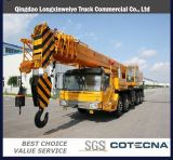 North Traffic 50ton Truck Crane