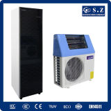 5kw 7kw 9kw Tankless Heat Pump Hybrid Solar Air Heater