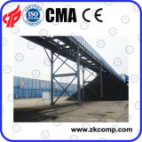 Industrial Inclination Angle Belt Conveyor From China Factory for Sale