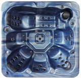 Cheap Air Jet Massage Outdoor SPA New Products on China Market CE Approved