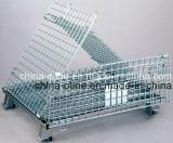 Steel Storage Wire Mesh Container (800*600*640)