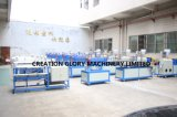 Stable Performance High Output PE Profile Plastic Extruder Machine