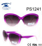 New Design Plastic Sunglasses (PS1241)